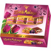 Chocolates Importados Polonia Creamy Raisins - Polônia