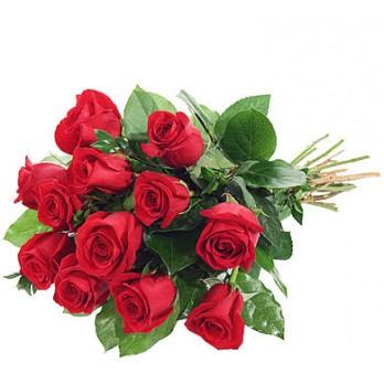 Buquê Tradicional  rosas