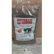 Esterco de Curral (2 Kilos)