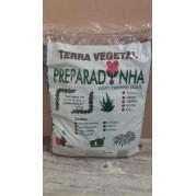 Terra Vegetal Preparadinha ( 10 KILOS)