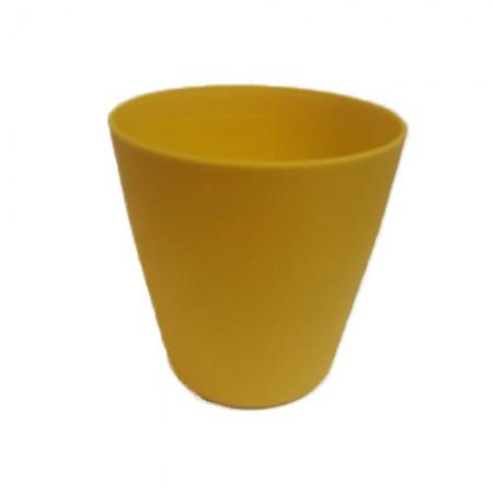 Cachepot CP 11 Amarelo