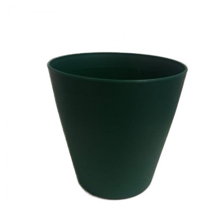 Cachepot CP 11 Verde Musgo