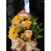 Fale com flores dia das mães